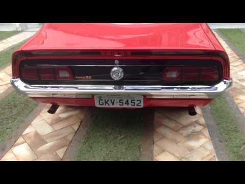 Ford maverick 302 V8 G T 1979