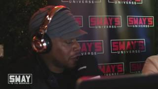 Willie D Tells Sway About Coon Recruitment