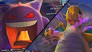SELF-DESTRUCT GENGAR?! - Pokémon Battle Revolution [TwitchPlaysPokémon Donation Match]