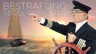 Peters Bestrafung: Sailaway - The Sailing Simulator