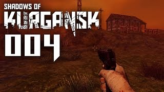 Shadows of Kurgansk [04] [Saufen für die gute Moral] [Let's Play Gameplay Deutsch German] thumbnail