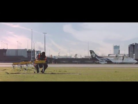 About Airways New Zealand