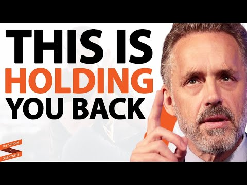 Jordan Peterson on Pain and Suffering with Lewis Howes