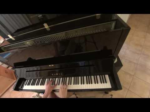 Millionär - 187 Strassenbande (Piano Cover)