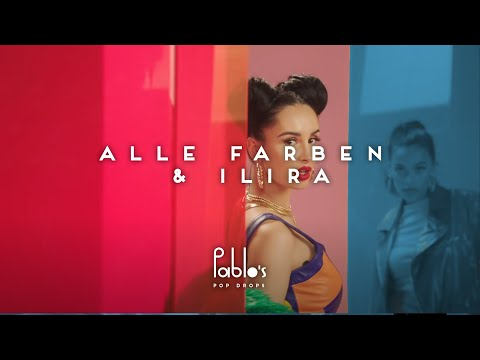 ALLE FARBEN & ILIRA - FADING [OFFICIAL VIDEO] Mp3