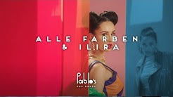 ALLE FARBEN & ILIRA - FADING [OFFICIAL VIDEO]