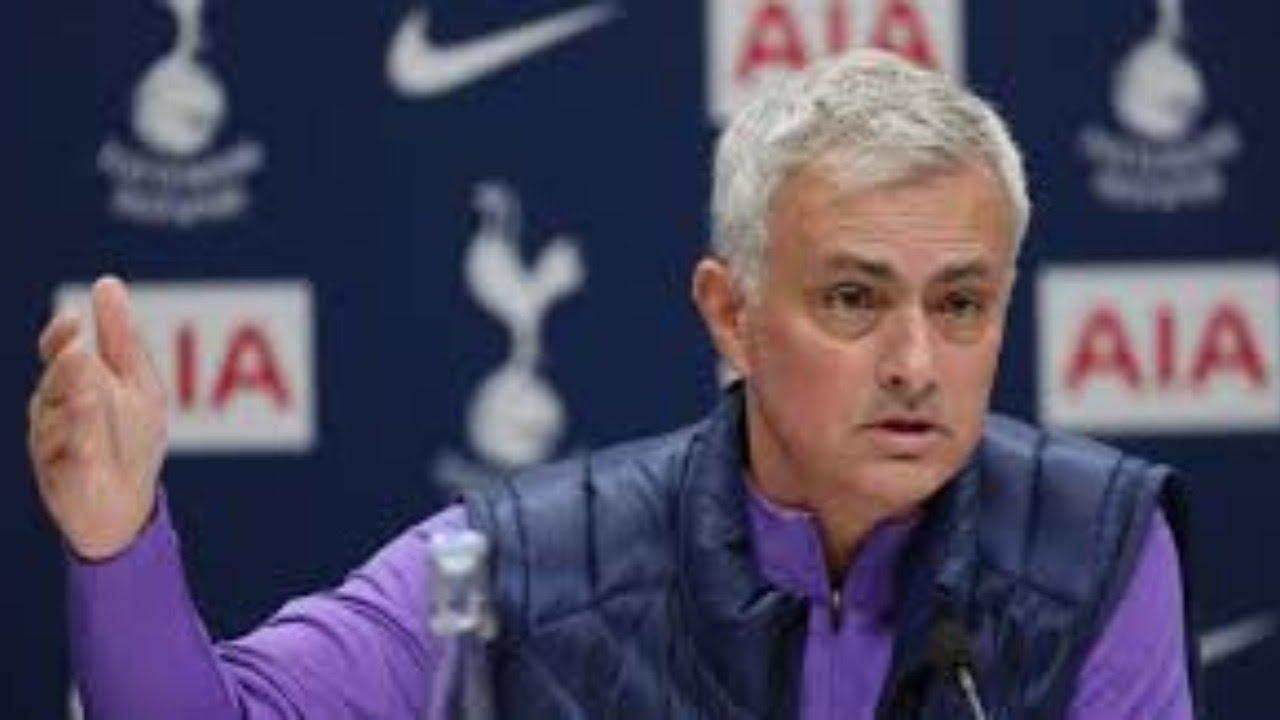 Jose Mourinho Out - The Debate LIVE! (Tottenham Fan Voice)