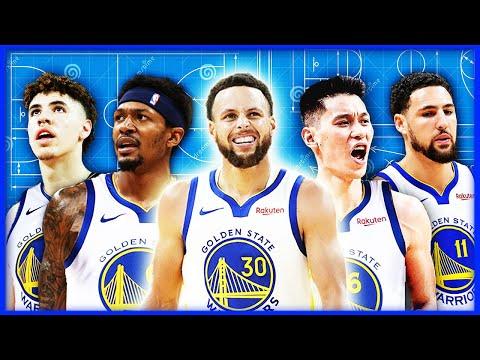 Warriors Offseason BLUEPRINT For 2020 NBA Free Agency - Rumors, Draft, News, Trades & Signings!