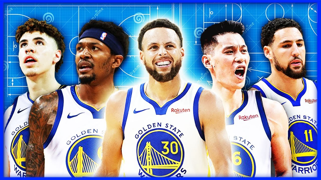 Warriors Offseason BLUEPRINT For 2020 NBA Free Agency - Rumors, Draft, News, Trades & Signings!