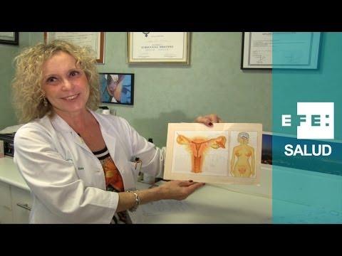 ¿Hay vida más allá del cáncer de útero?