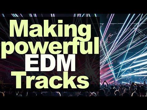 Making Your EDM Songs More Powerful (Ekali, Medasin)