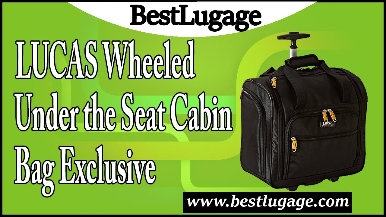 Suitcase Carry On Luggage Sets