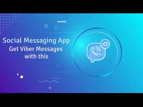 How To Spy Viber Messages?
