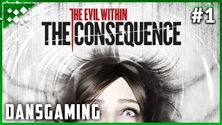 Let's Play The Evil Within DLC: The Consequence - Part 1 (PC)