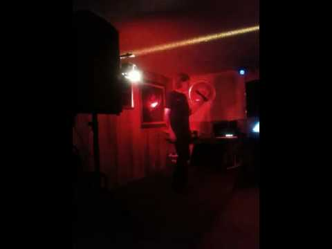 Karaoke - Only Wanna Be With You - Performed by Kenny G @ Ghost Town Saloon