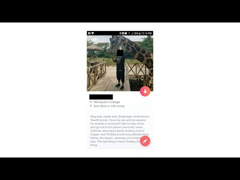 The Dating Index: How to Improve Your Dating Profile Picture from YouTube · Duration:  5 minutes 47 seconds
