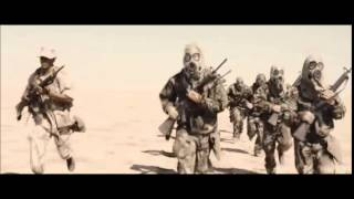 Jarhead (2005) T.Rex - Get It On (bang A Gong) - Gas Scene (Spanish)