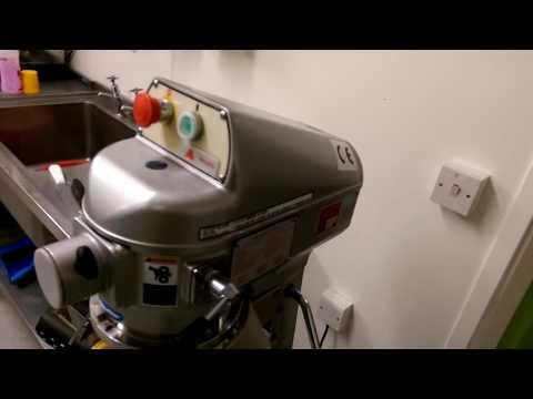 Fixed equipment - School kitchen
