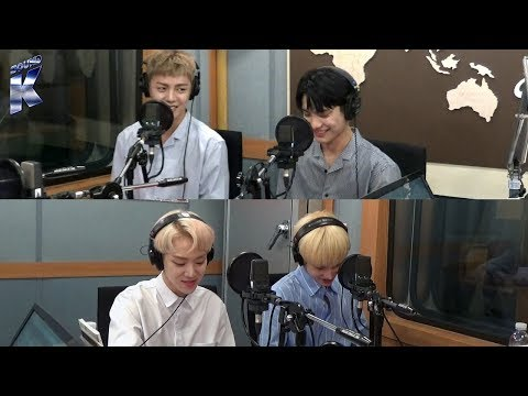 [Sound K] A.C.E (에이스)'s Full Episode on Arirang Radio! (part.1)