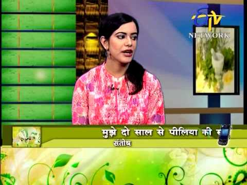 Ayurveda Health Show  - Sinusitis - 5th January 2014 - Full Episode