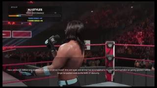 WWE 2K19 UNIVERSE MODE EP #79 - NXT RAW - RONDA ROUSEY DEBUTS!