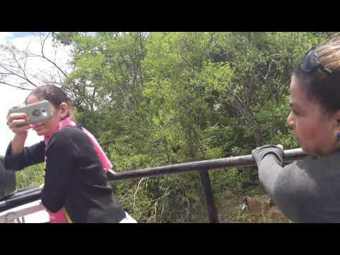 Glendis trip to Trujillo Nicaragua