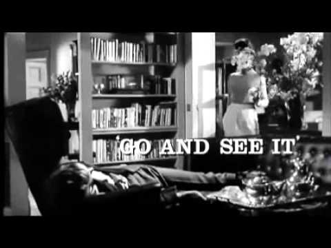 The Servant Original Trailer