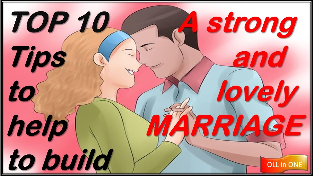How to get married: 10 tips to help find a husband 36