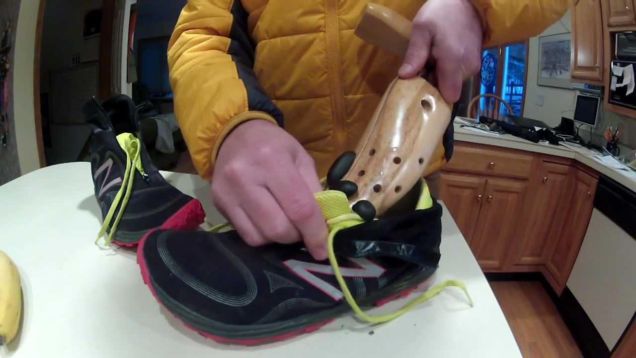 New Balance MT110WR Winter Running