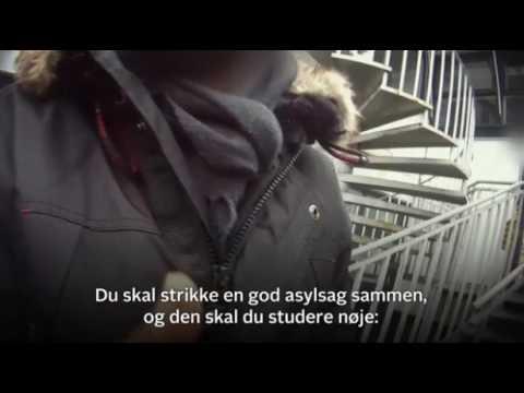 Illegal i Danmark