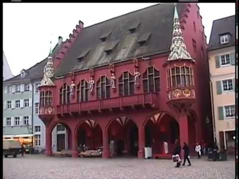 Freiburg: Black Forest Beauty