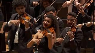NEOJIBA - Orquestra Juvenil da Bahia - Aquarela do Brasil (Realização: IDSM/Governo da Bahia/SJDHDS)