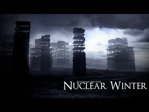 Nuclear Winter (Multiple Dark Ambient Hours)