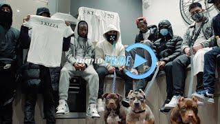 #OC Wokky x Gpacks - Back2Back (Music Video)   Pressplay