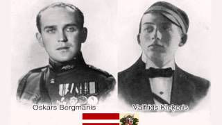 Par Latvijas brīvību, par Latvijas vīriem