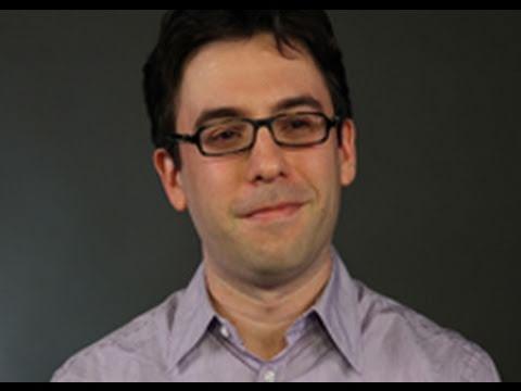 The Boston Globe Journalist Series: Jeremy Eichler