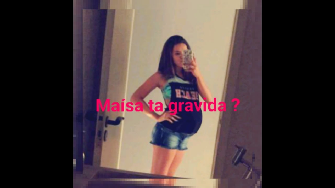 Larissa Manoela grávida   e se separa de joao Guilherme Avila   - YouTube db6c2fa56f