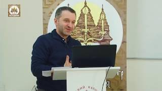 Максим Тимо - Церковні піснеспіви Посної Тріоді богословський коментар