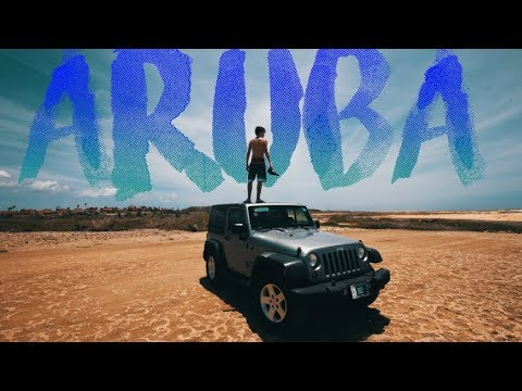 MY TRIP TO ARUBA *holiday of a lifetime*