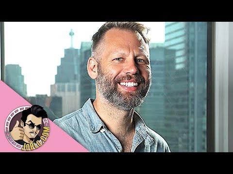 SOUND OF METAL Interview (2020) Director  Darius Marder