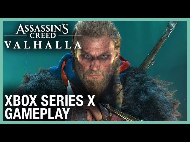 Assassin's Creed Valhalla: Opening Hours Gameplay | Ubisoft [NA]
