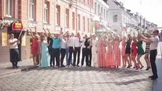 Александр и Екатерина. Видео свадьбы.