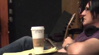"""Alter Bridge // In the Studio - FORTRESS (""""Cry a River"""")"""