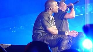Hard Knock Life - Jay Z & Kanye West @ Hallenstadion, Zurich 24.05.2012