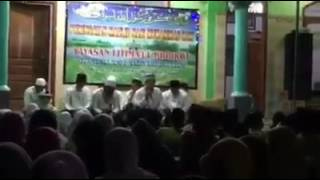 Video Sholawat Al Banjari Al Huda Demoro - Assubhubada download MP3, 3GP, MP4, WEBM, AVI, FLV Juli 2018