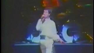 Judas Priest - White Heat, Red Hot (live Japan HD)