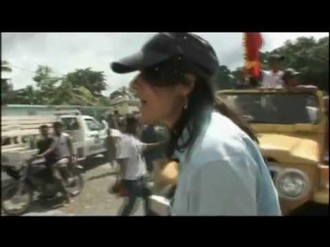UW13 East Timor