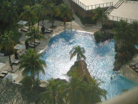 Grand Hyatt Jakarta | Grand Room | Hotel Report