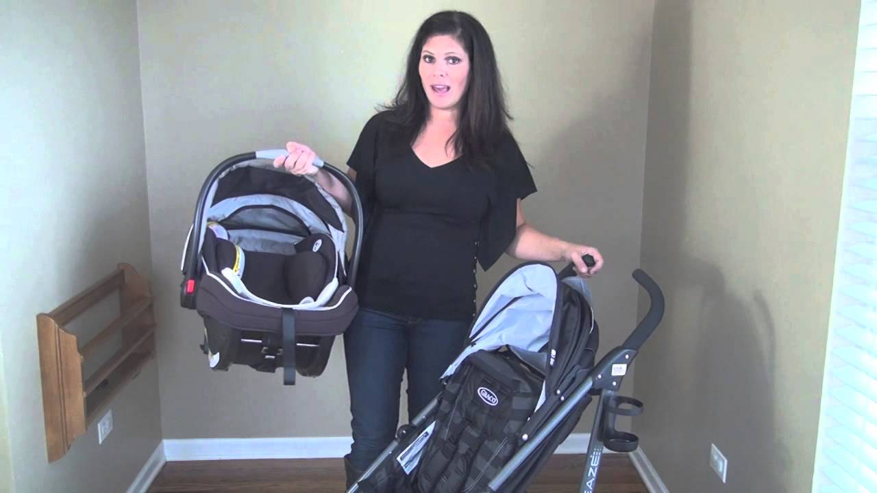 Car Seat Stroller Travel System Reviews Graco Travel Systems Strollers Car Seats Reviews