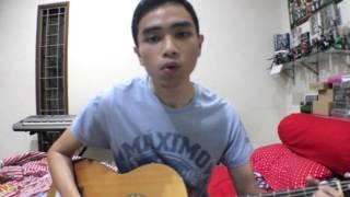 Engga Ngerti - Kahitna (Cover by Dhafin)